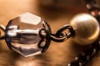 biżuteria z kryształu